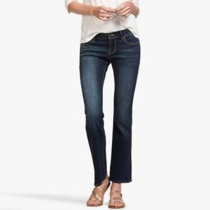 Lucky Brand Sweet N Low  Boot Cut Jeans - 8/29